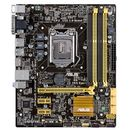 Placa de baza Asus B85M-G, Socket 1150, Chipset Intel B85