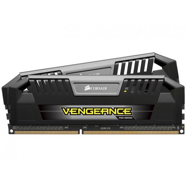 Memorie Vengeance Pro 16GB DDR3 1600MHz, Dual Channel thumbnail