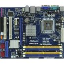 Placa de baza ASRock G41C-GS, Socket LGA 775, Chipset Intel G41 / ICH7