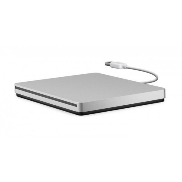 Unitate optica externa Apple SuperDrive MD564ZM/A, USB thumbnail
