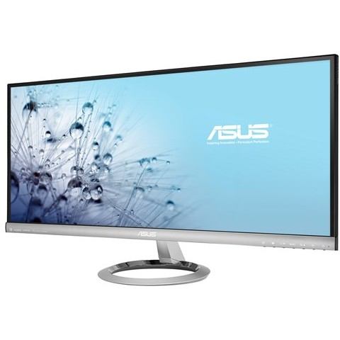 Monitor LED MX299Q, 29 inch, 2560 x 1080 Full HD AH-IPS