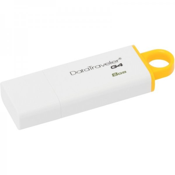 Memorie USB Memorie USB 3.0 Kingston Data Traveler G4 DTIG4/8GB, 8GB