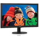 Monitor LED Philips 223V5LSB/00, 21.5 inch, 1920 x 1080 Full HD