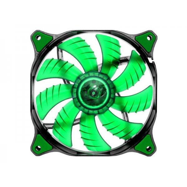 CFD 120 mm Green LED