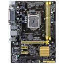 Placa de baza Asus H81M-C, Socket LGA 1150, Chipset Intel H81