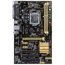 Placa de baza Asus H81-PLUS, Socket LGA 1150, Chipset Intel H81