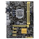 Placa de baza Asus H81M-PLUS, Socket LGA 1150, Chipset Intel H81