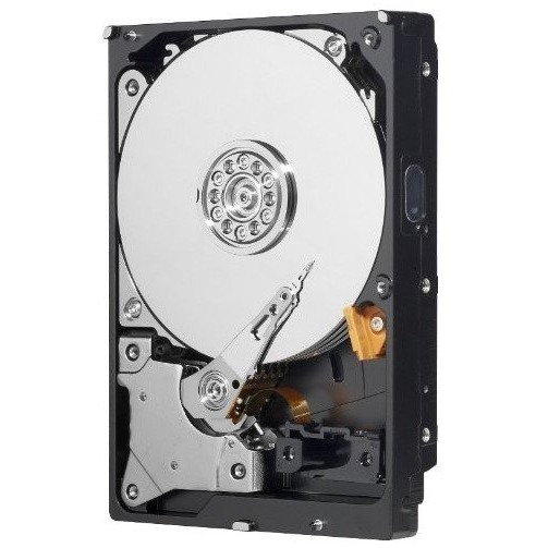 Hard disk WD30EURX AV-GP 3TB, SATA 3, IntelliPower, 64MB