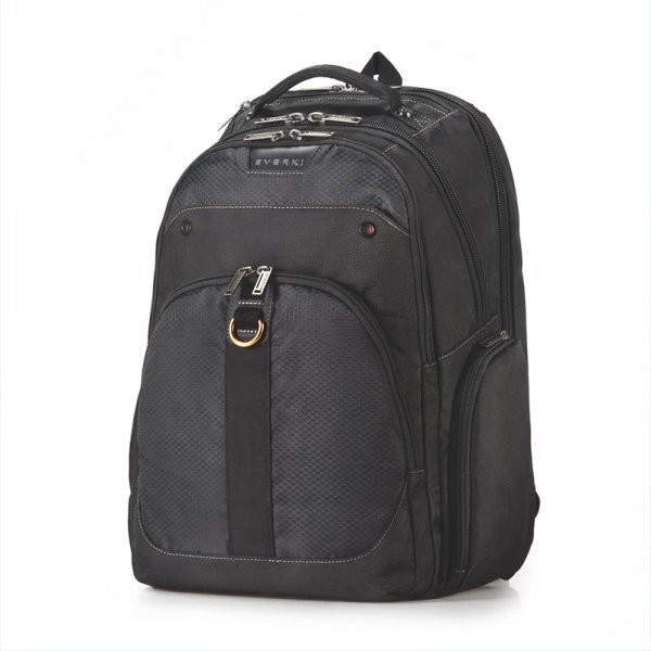 Rucsac Laptop Everki Atlas Business, 17.3 inch, Negru