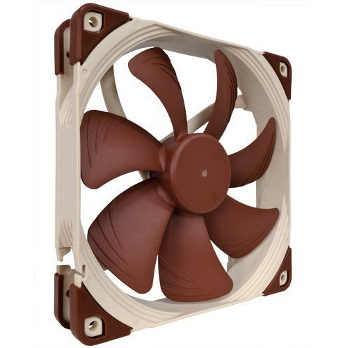 Ventilator Noctua NF-A14 PWM 140mm, 1500rpm