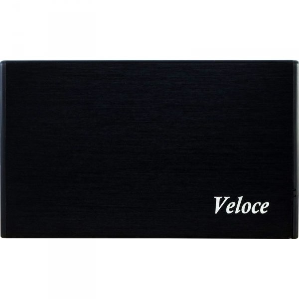 HDD Rack Veloce, GD-25612, USB 3.0, 2.5 inch, extern