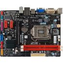 Placa de baza Biostar B85MG, Socket 1150, Chipset Intel B85