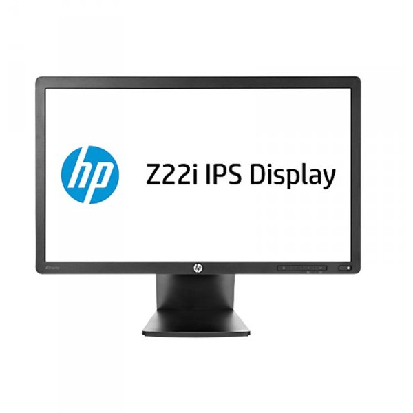 Monitor LED Z22I 21.5 inch 8ms GTG Negru Refurbished