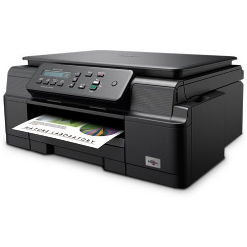 Multifunctionala DCP-J100, inkjet color A4, 1200x6000 dpi
