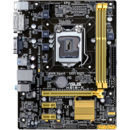 Placa de baza Asus H81M-K, socket LGA1150, chipset Intel H81