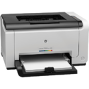 Imprimanta laser HP LaserJet Pro CP1025nw, color A4, retea, wireless