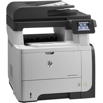 Multifunctionala LaserJet Pro M521dw, monocrom A4, Duplex, Wireless