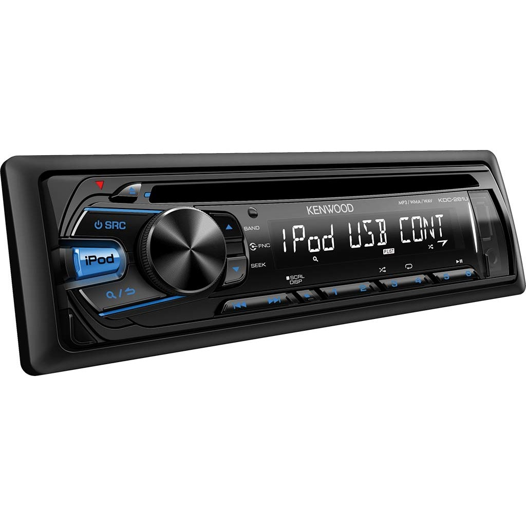 Sistem auto Radio/ CD Player KDC-261UB