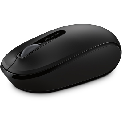 Mouse U7Z-00003 wireless 1850, 1000dpi, negru