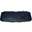 Tastatura Gigabyte FORCE K7, USB Gaming, iluminata