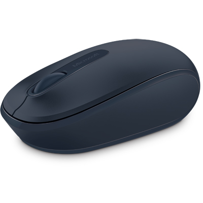 Mouse U7Z-00013 wireless 1850, 1000dpi, albastru