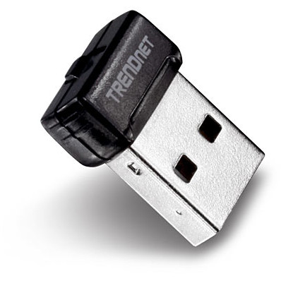 TEW-648UBM adaptor wireless Micro N150, USB thumbnail