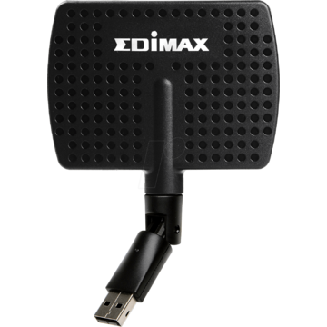 Edimax EW-7811DAC adaptor wireless Dual Band AC600, USB