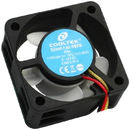 Cooltek ventilator 40mm Silent Fan 4020