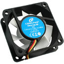 Cooltek ventilator 60mm Silent Fan 60