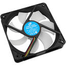 Cooltek ventilator 120mm Silent Fan 120 PWM
