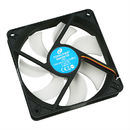 Cooltek ventilator 120mm Silent Fan 120