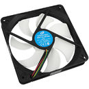 Cooltek ventilator 140mm Silent Fan 140 PWM
