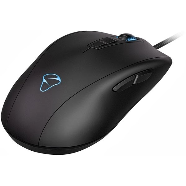 Mouse Avior 7000 Gaming, optic 7000dpi, negru