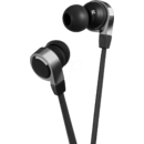 Casti JVC Esnsy HA-FX45S-B In-ear, negre