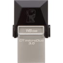 Memorie USB 3.0 Kingston DTDUO3/16GB DataTraveler MicroDuo3 16GB