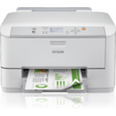 Imprimanta cu jet Epson WorkForce Pro WF-5190DW, color A4, Duplex, WiFi