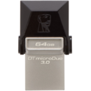 Memorie USB 3.0 Kingston DataTraveler MicroDuo3 64GB