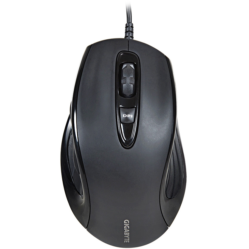 Mouse M6880X, laser gaming, 1600dpi, USB