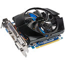 Placa video Gigabyte N740D5OC-2GI, nVidia GeForce GT 740, 2GB GDDR5 128bit