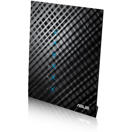 Router wireless RT-AC52U router wireless dual band AC750
