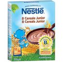NESTLE Cereale- 8 cereale Junior 250g