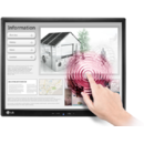LG 17MB15T-B Touch, 17 inch, 1280 x 1024px
