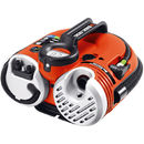 Black  Decker ASI500 - Compresor auto 11bar. AC/DC 12V/230V