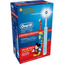 ORAL-B Periuta electrica D16.513.U Professional Care 500+Periuta electrica D10.51 Kids Mickey Mouse