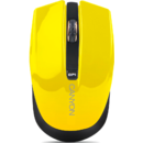 Mouse Canyon CNS-CMSW5Y, optic wireless, 1280dpi, galben