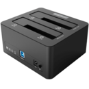HDD Rack Orico 6629US3-C Dual Bay, USB 3.0 Docking Station