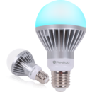 Prestigio PCLED7E27 bec LED Cold White Bluetooth 4.0, 490 lumeni, putere 7W