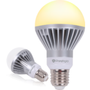 Prestigio PWLED7E27 bec LED Warm White Bluetooth 4.0, putere 7W, E27