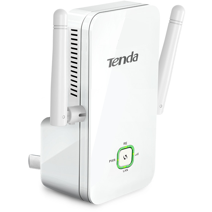A301 range extender wireless N 300Mbps