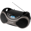 Sencor microsistem audio Boombox CD/MP3/USB SPT 225
